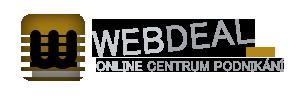 WebDeal - Online centrum podnikání