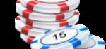 FBI zabavuje pokerové domény