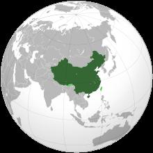 Jaké domény používá TOP 100 firem v Číně