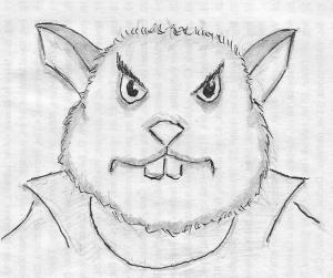 Dr Hamsterberg