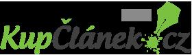 KupČlánek - logo