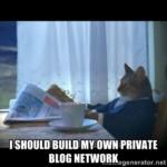 Ochrana vlastního zdrojů linkbuildingu