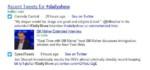 Twitter navazuje spolupráci s Bing