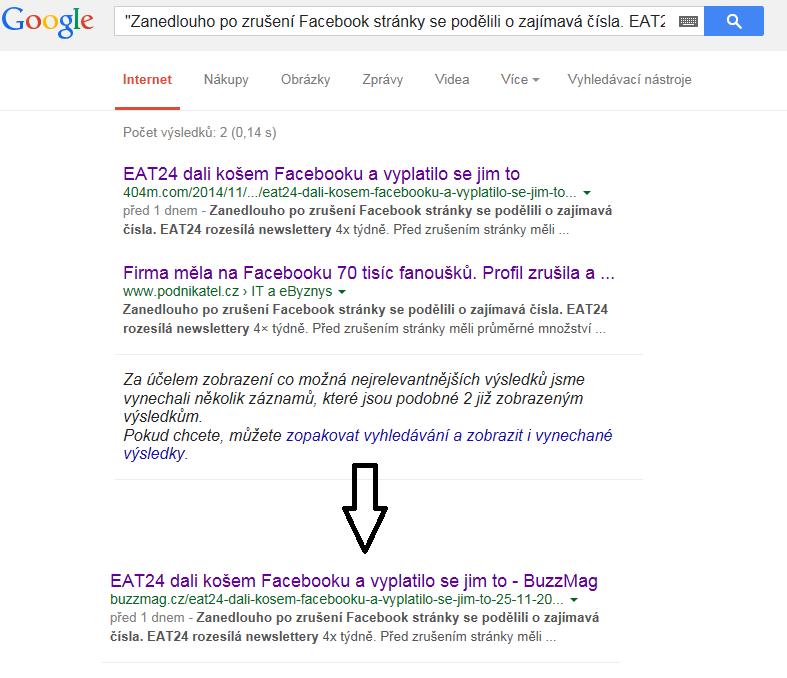 duplicita-a-google