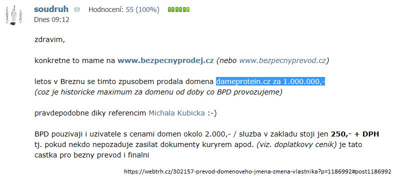 dameprotein-cz-prodano-za-1-milion