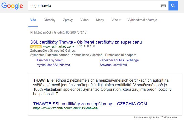 czechia-v-google