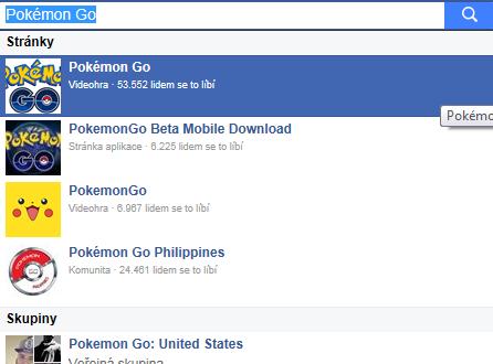 facebook-wiki-pokemon-go-vyhledavani