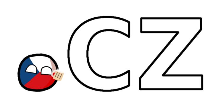 Prodané .cz domény 21. – 27. října