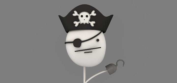 Věděli jste že Google manipuluje s našeptávačem aby omezil pirátství?