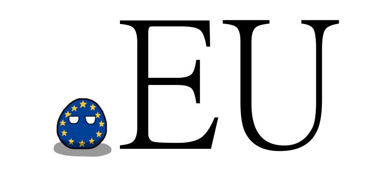 Vládní úřad Velké Británie zveřejnil varování pro držitele .eu domén – najděte si jinou doménu nebo o ní kvůli brexitu přijdete